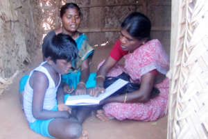 Educational guidance in villages