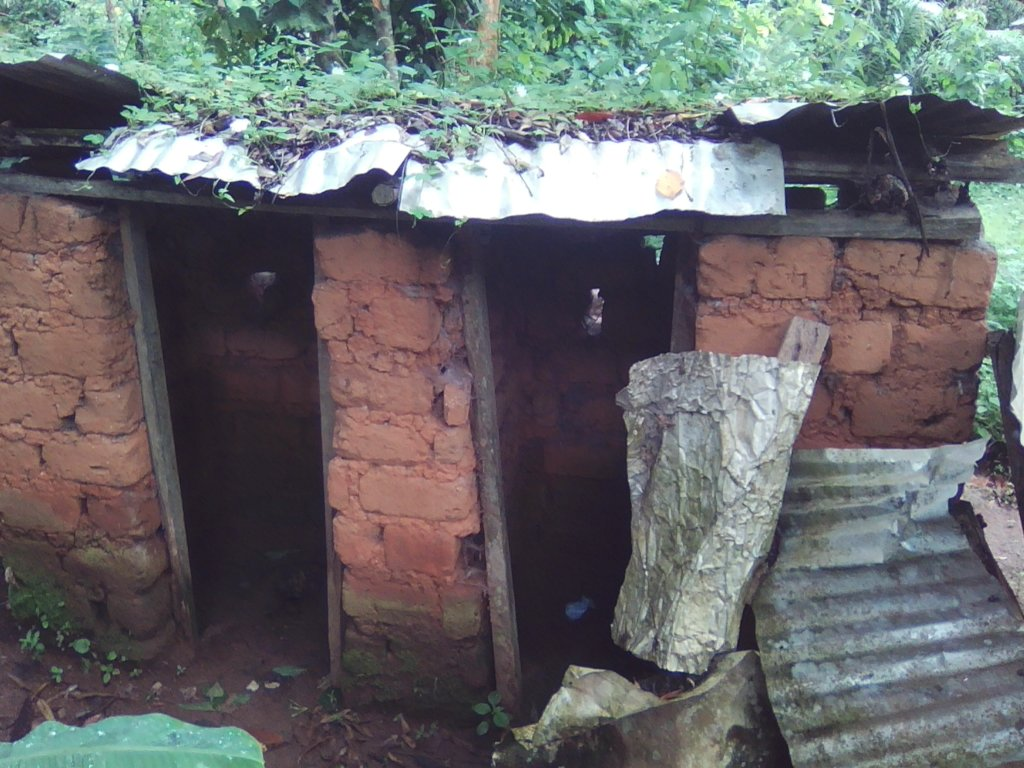 Women's Rights in  28  Villages Cameroon Africa