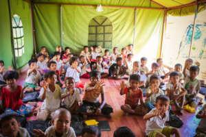 Life before Coronavirus Pandemic
