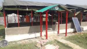 Infrastructure development for the children