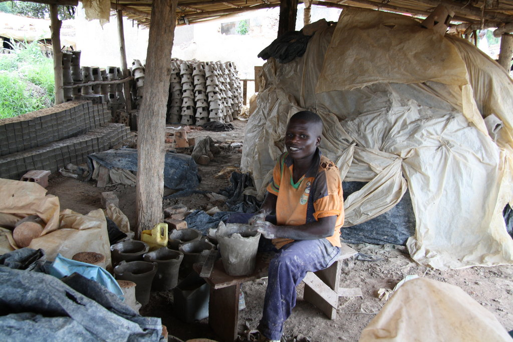 Stop Cookstoves from Killing in South Sudan