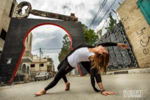 My Yoga Journey of Self Discovery