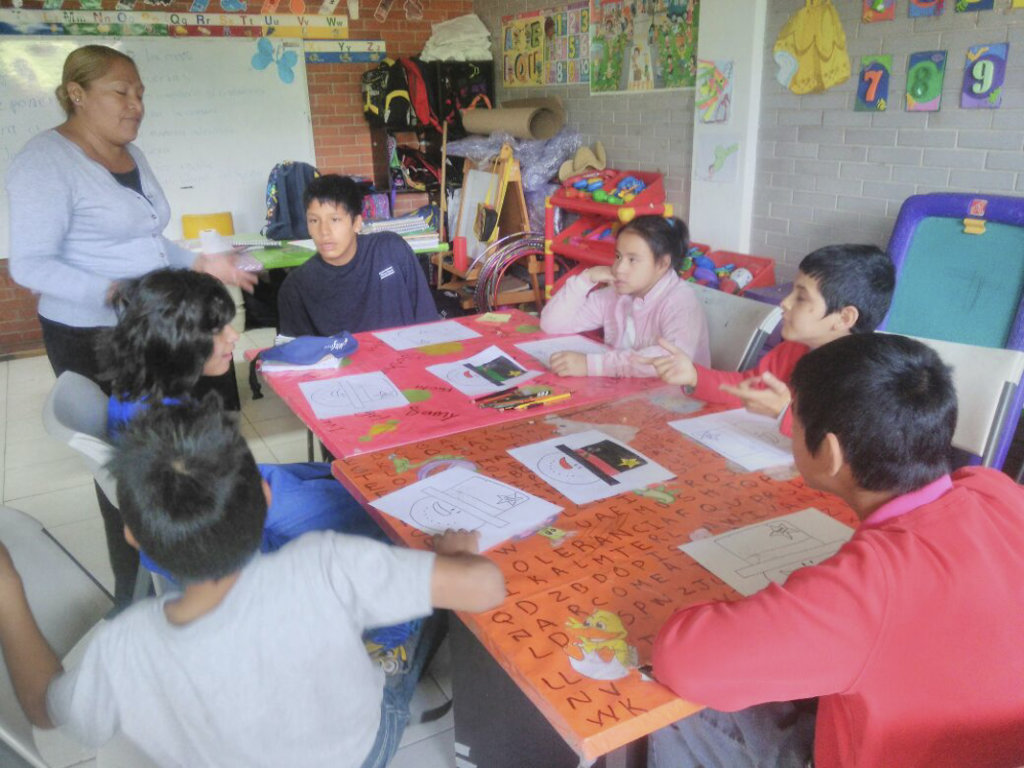 Education for Social Inclusion