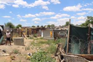 Diepsloot, South Africa