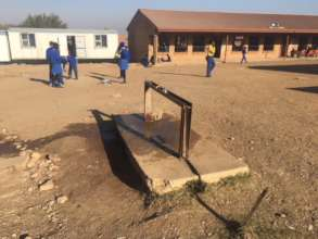 The Diepsloot Combined School