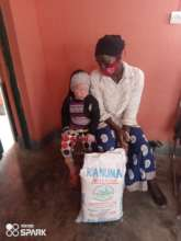 Food distribution in pandemic period