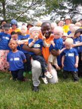 Education and Healthcare for 81 Albinos in Rwanda