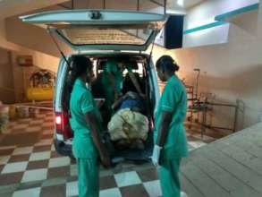 Mr. Narayanasamy's rescue operation - 3