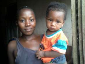 Help Refugee Children in Cameroon