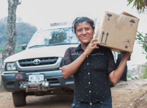 Health Care for 10,000 Nicaraguan Campesinos