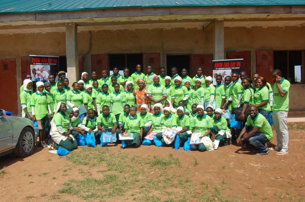 Educate, Equip and Empower 230 Girls and Women