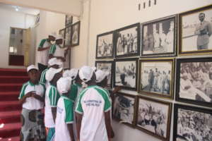 EWEI Educational Subsidy Programme Beneficiaries
