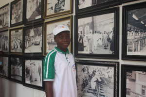 EWEI Educational Subsidy Programme Beneficiary