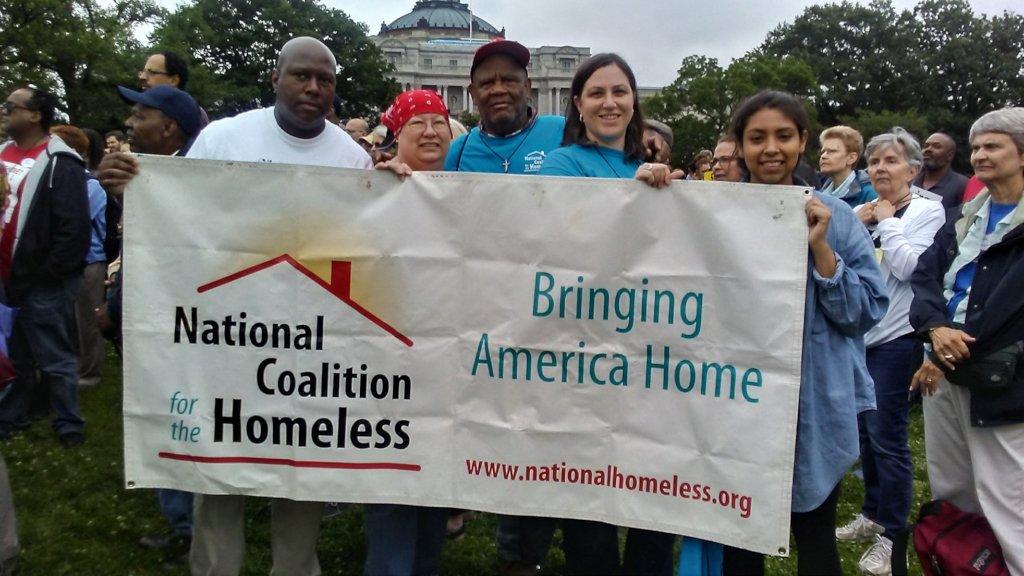 Comprehensive Plan to End Homelessness