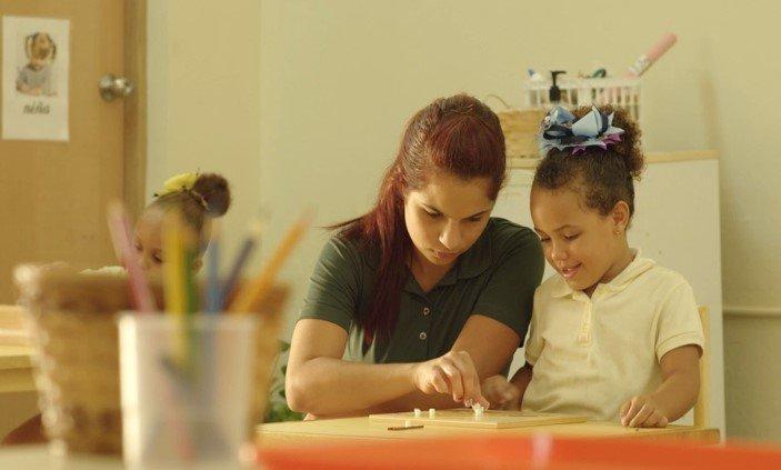 Support Montessori Communities in Puerto Rico