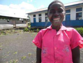 Photo credit: Solange Nyamulisa/ActionAid