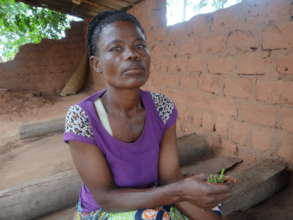 Stand with displaced people in the DRC