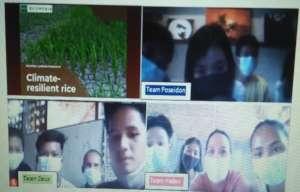 Virtual visit to RiceWorld