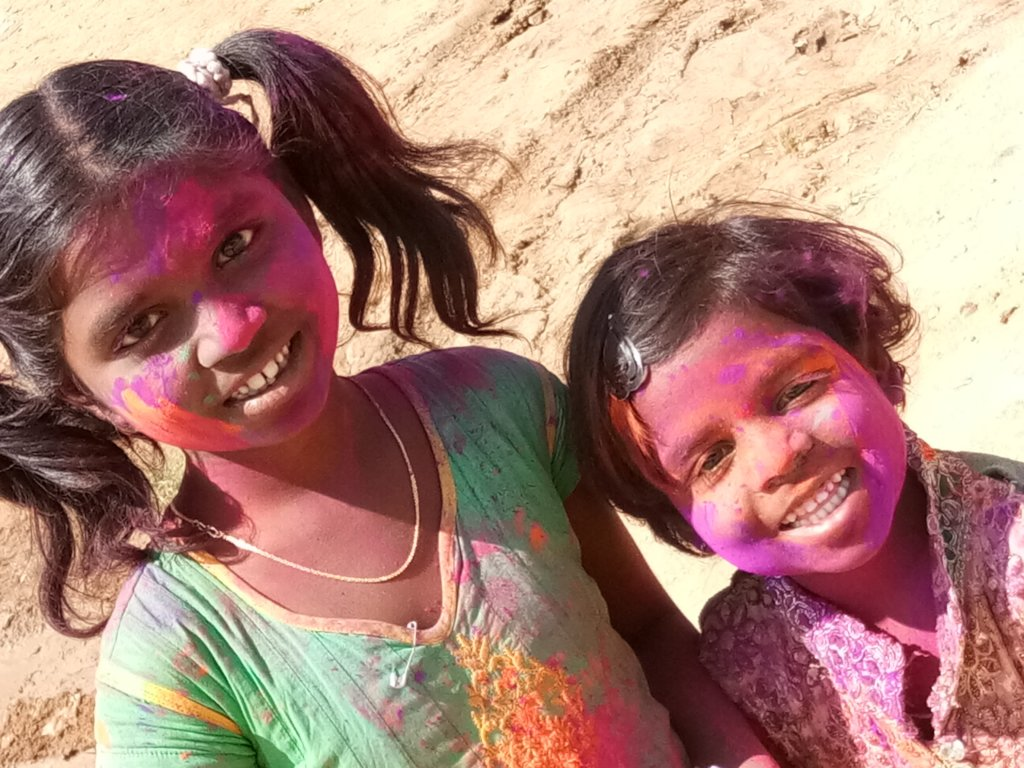 Educate a Girl Child, Empower a Nation