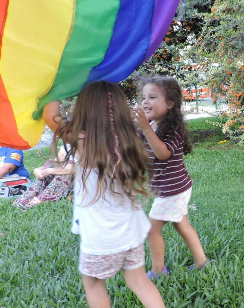 Stop LGBTQAI+  bullying in Argentinian schools.