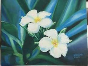 Champey Flower