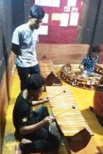 CAA Music class