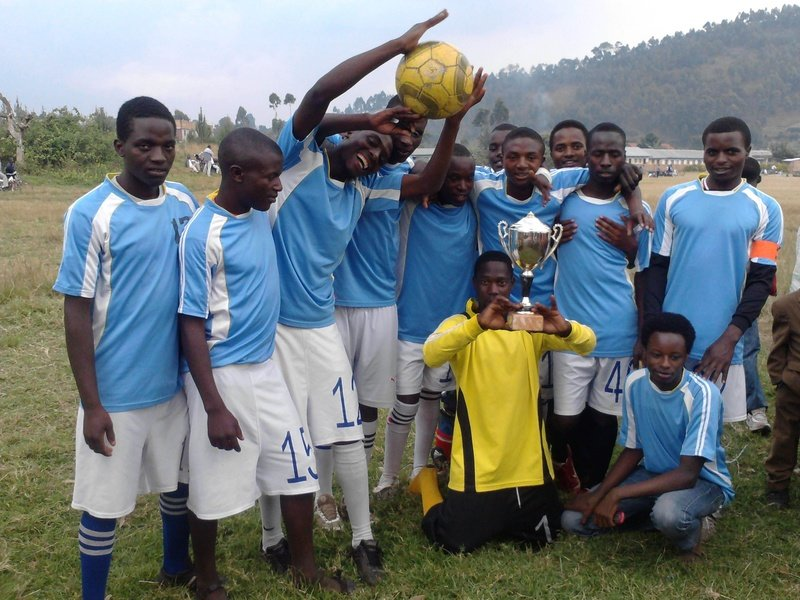 500 YOUTH EMPOWERMENT THROUGH SPORTS