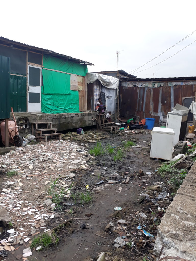 VOCATIONAL SCHOOL TO EMPOWER YOUTHS IN LAGOS SLUMS