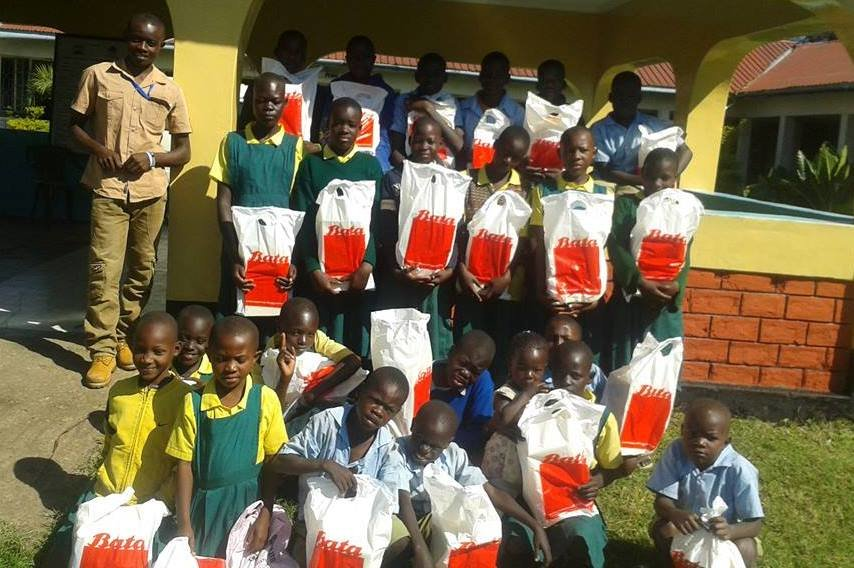 Supporting 284 Orphans in Masara Village