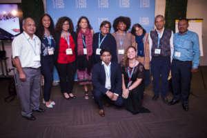 2018 GlobalGiving Disaster Feedback Fellows