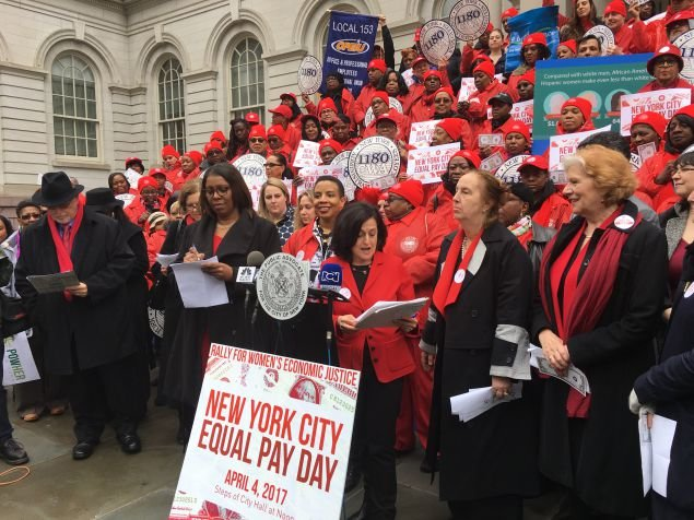 PowHer Tools for Economic Equality in New York