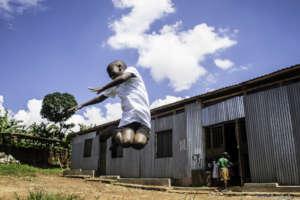 Help Refugee Youth in Uganda Find A Future