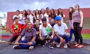 Unlock the world: STEM Brasil