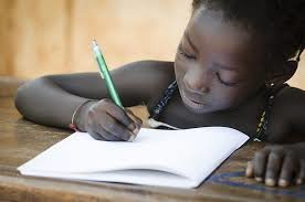 Support 200 Children with Educational Materials
