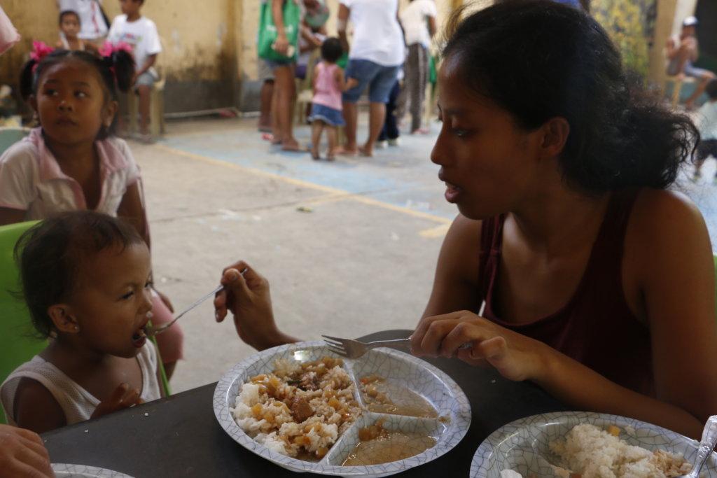 Help Save 600 Filipino kids from malnourishment