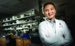 Jun J. Yang, PhD - St. Jude