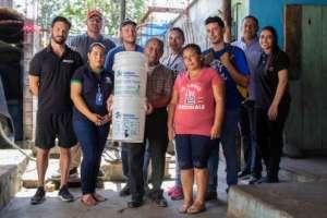 Photo: Habitat para la Humanidad Guatemala