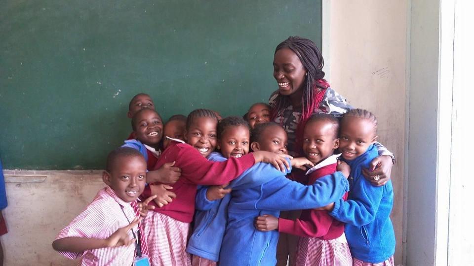 Improve literacy skills for 3000 Kenyan pupils