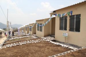 New homes in Valle de las Flores