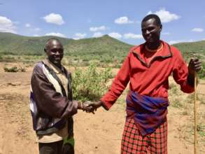Pokot father and son
