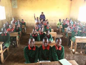 Logorate Primary School