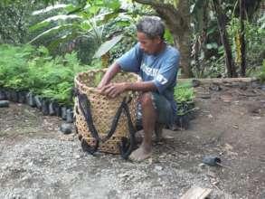 Rain-forest Biodiversity Improvement Project
