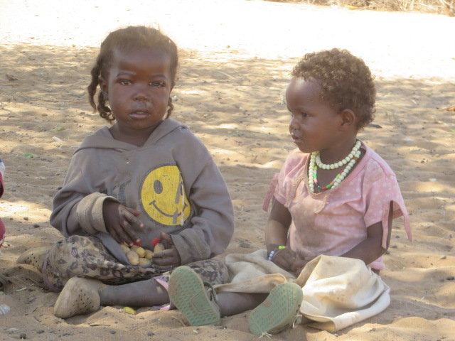 Help Families Rebuild After Famine