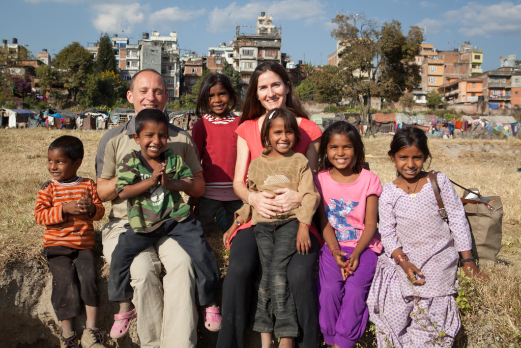 Help Provide 2000 Treatments for Patients in Nepal