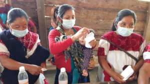 Water purification workshop