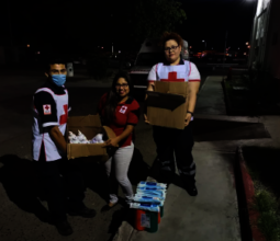 Medical Supply distribution in Mexico