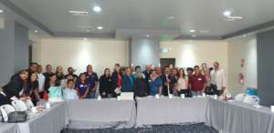 Nonprofit Participants in the 1st meeting - May 17