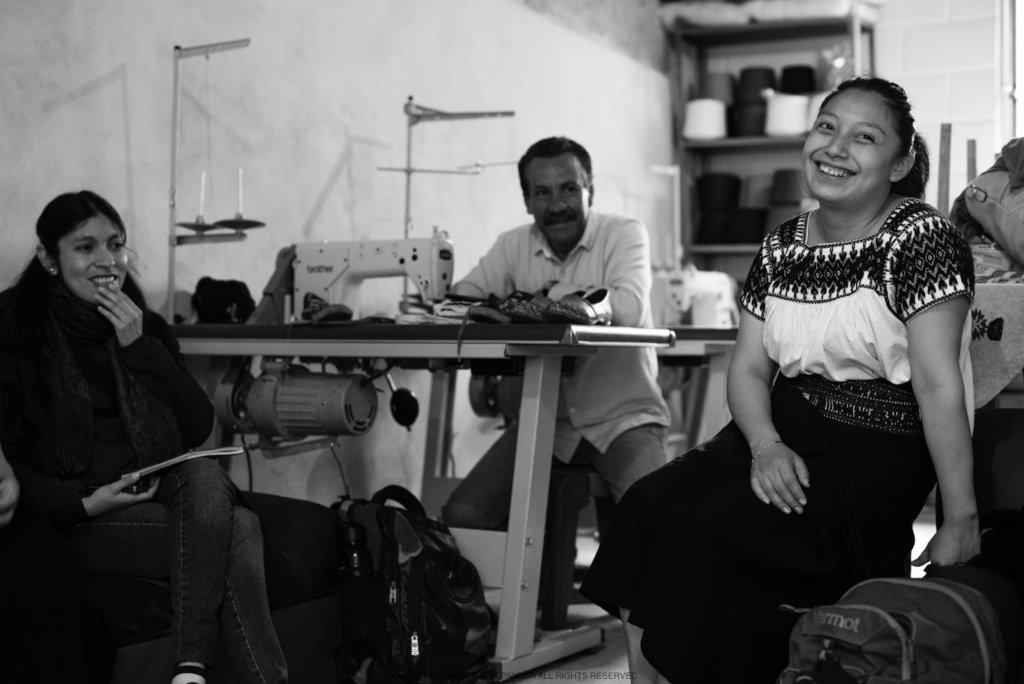 NGO & Indigenous Women Sustaining Impact in Mexico