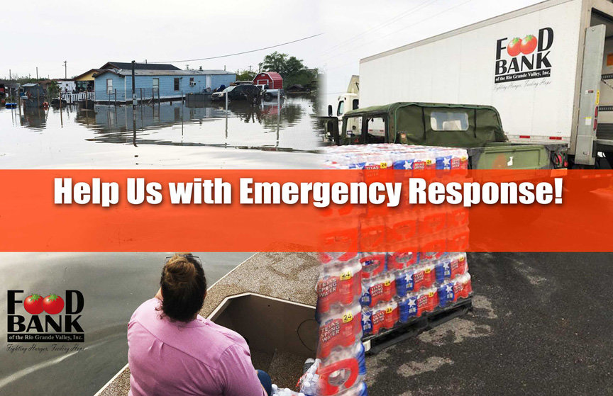 Rio Grande Valley Flood Response & Recovery
