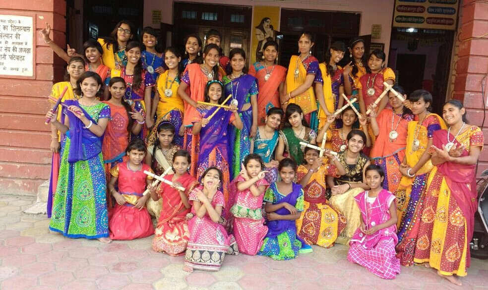 Brighter Future for 3500 Orphan children in India